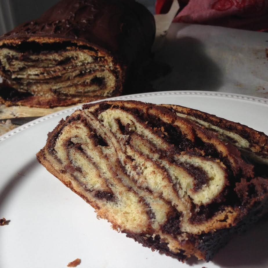 babka at home